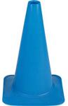"""Sport Cone 18"""" Blue"""