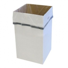 Disposable Trash Container - Without Lid