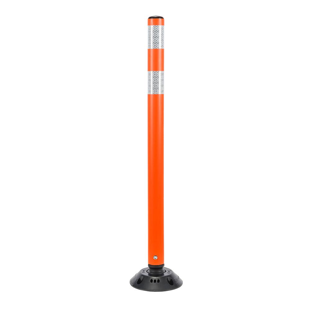 Omni Flex 36 Inch Tubular Traffic Delineator Post