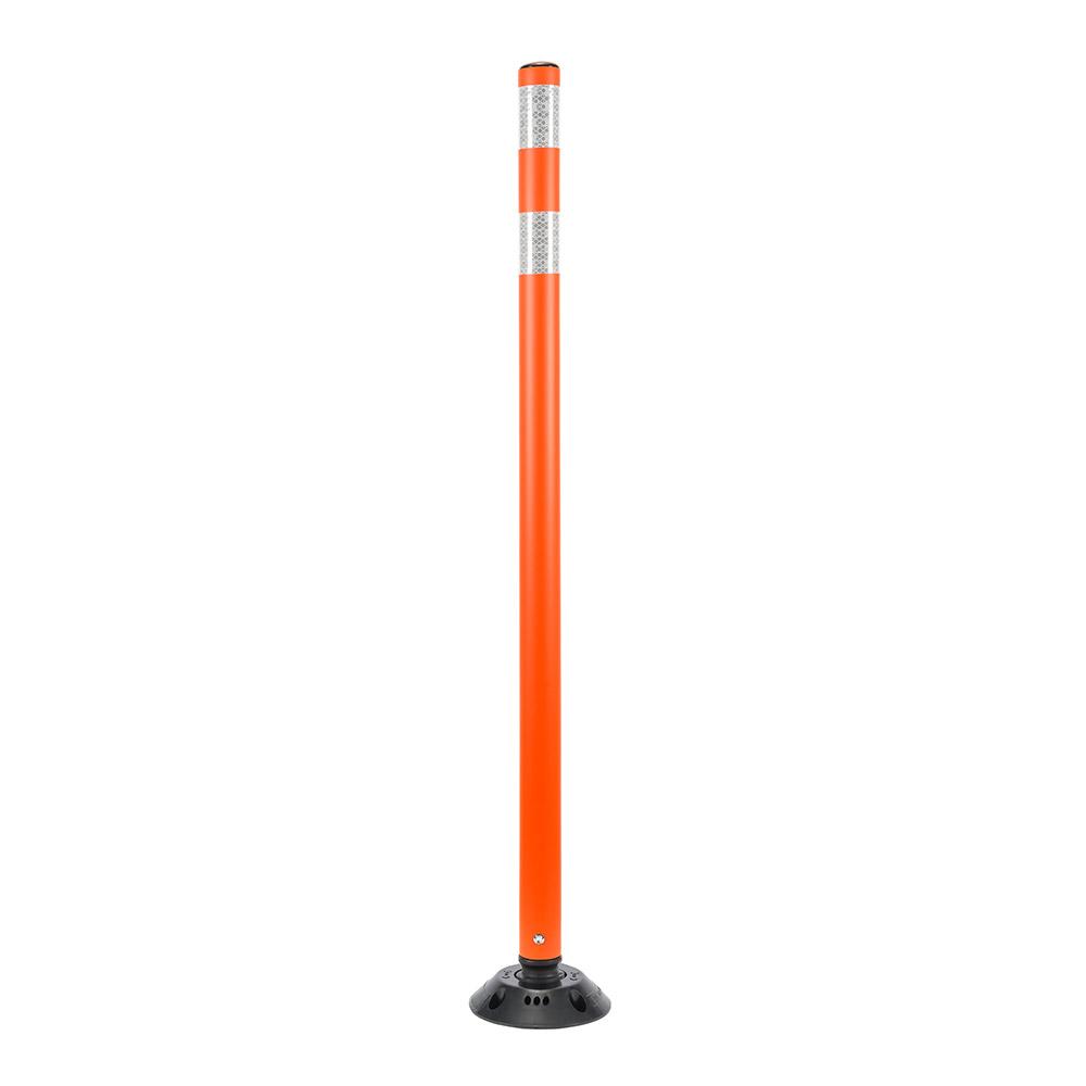 Omni Flex 48 Inch Tubular Traffic Delineator Post