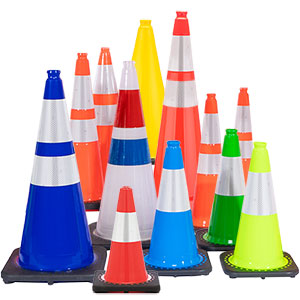 Traffic Safety Cones