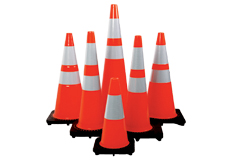 traffic cones houston